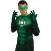 Green Lantern Movie - Green Lantern Gloves (Adult)